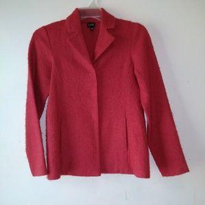 Eileen Fisher blazer jacket size S